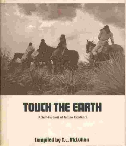 Touch the Earth: A Self Portrait of Indian Existence (C R Grasshopper)