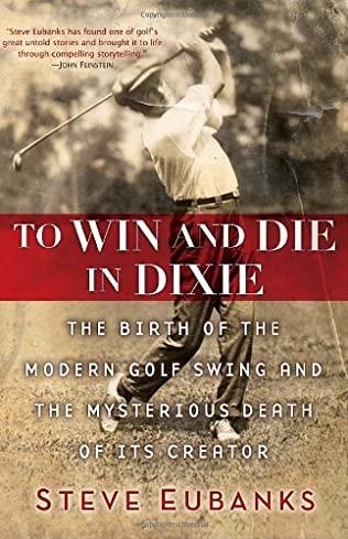book cover of To Win and Die in Dixie