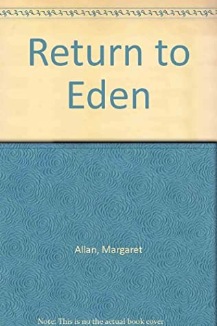 book cover of Return to Eden