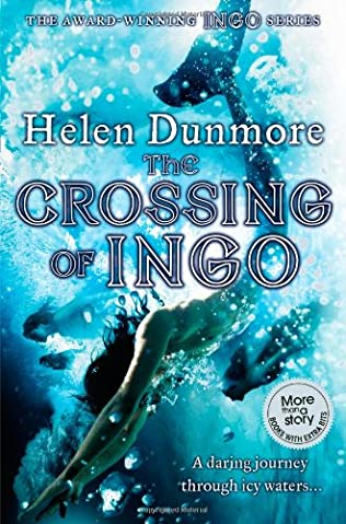book cover of The Crossing of Ingo