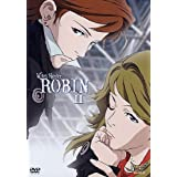 Witch Hunter Robin (ep. 05-08) Volume 02