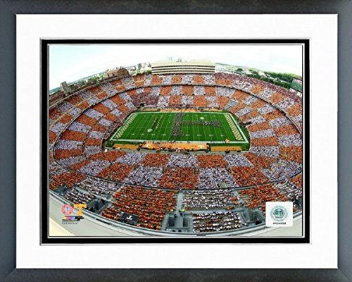 Tennessee Volunteers Neyland Stadium Photo (Size: 12.5