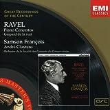 Ravel : Concerto pour piano en sol majeur - Concerto pour la main gauche - Gaspard de la nuit
