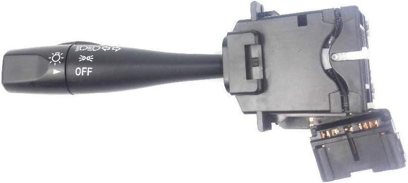 Happy Shop Steering Column Switch Turn Signal Switch for B2500 B2600 BT-50 UJ06-66-122 14Pin LHD signal