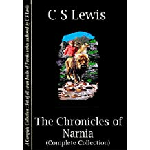 'The Chronicles of Narnia' (Complete Collection)