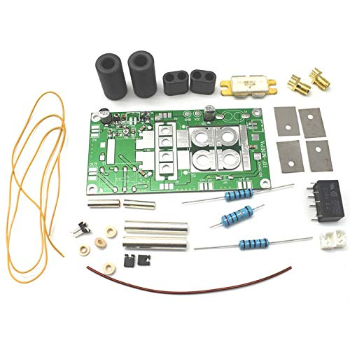 Semoic New Minipa DIY Kits 100W SSB Linear Hf Powe