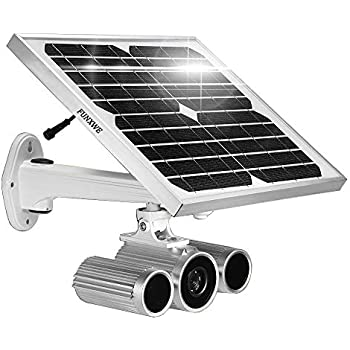 Sensible 960p Solar Power Camera Waterproof Ip65 Outdoor Monitor Pir Motion Detection Two Way Audio Surveillance Cctv Camera & Battery L4 Back To Search Resultssecurity & Protection Baby Monitors