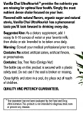 UltraNourish-Vanilla-Chai-Vegetarian-Superfood-Shake-Total-Body-Support-for-The-Liver-Heart-and-Digestive-Health-347-oz-Natural-Wellness-16g-Pea-Protein-Powder