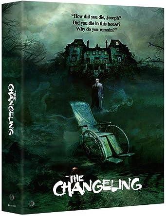amazon com the changeling blu ray movies tv