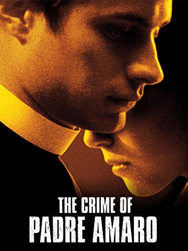 DVD : The Crime Of Padre Amaro