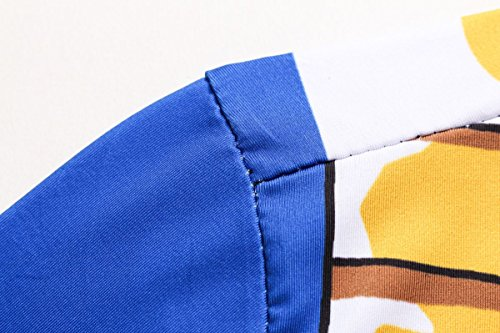 Cody Lundin Herrenmode Cartoon Muscel Casual T-shirt Gentleman attraktives Hemd des Mannes Sport Dress-Party im freien Langarm