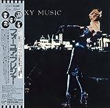 For Your Pleasure (Japanese Mini-Vinyl CD) by Caroline (2008-06-24)