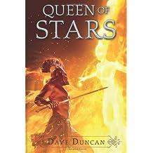Queen of Stars (The Starfolk Book 2)