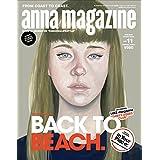 anna magazine 2018年Vol.11 小さい表紙画像