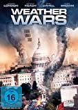 Weather Wars (2011) ( Storm War ) ( Twister Apocalypse ) [ NON-USA FORMAT, PAL, Reg.2 Import - Germany ]