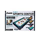 Franklin 5 In 1 Sports Center Table Top
