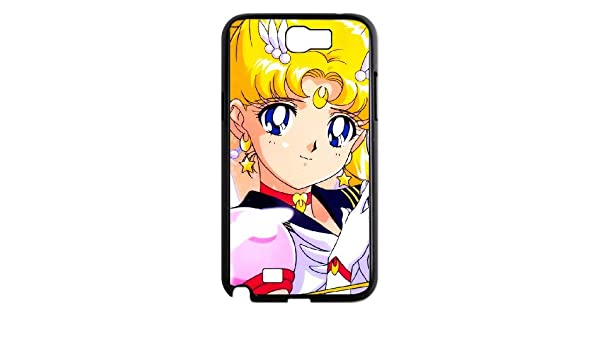 Samsung Galaxy Note 2 N7100 Phone Case Sailor Moon Crystal SMC7028 ...