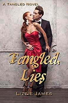 Tangled Lies by [James, Lizzie]