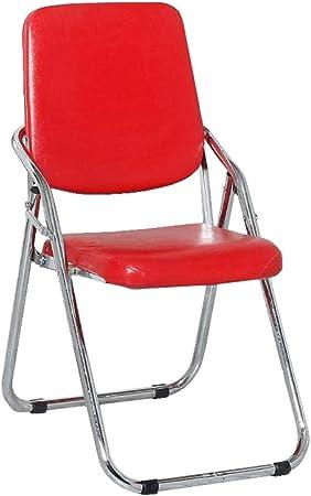 MyChairs Chaises Pliantes Chaise de Bureau Pliante Chaise de