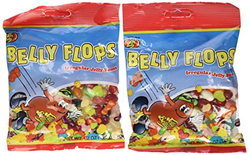 jelly belly belly flops - 6