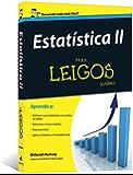 Estatística II Para Leigos