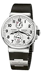 Ulysse Nardin Marine Chronometer Manufacture Men's Watch 1183-126-3/61