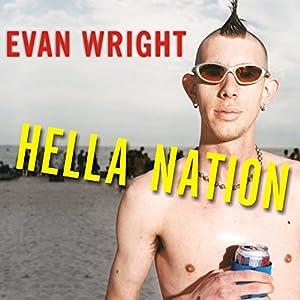 Hella Nation Audiobook