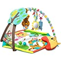 Bright Starts Disney Baby Winnie The Pooh Bee Activity Gym