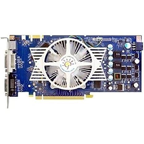 Amazon.com: Sparkle sx96gt2048d2-hp GeForce 9600 GT, 2048 MB ...
