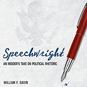 Speechwright Audiobook