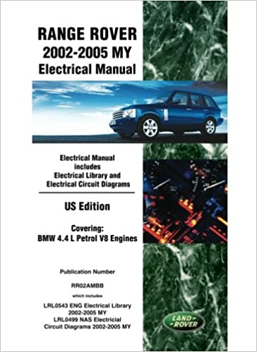 2005 range rover engine diagram range rover electrical manual 2002 2005 my  us edition  range rover electrical manual 2002 2005