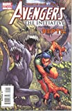 reptil marvel - Avengers Initiative Featuring Reptil #1