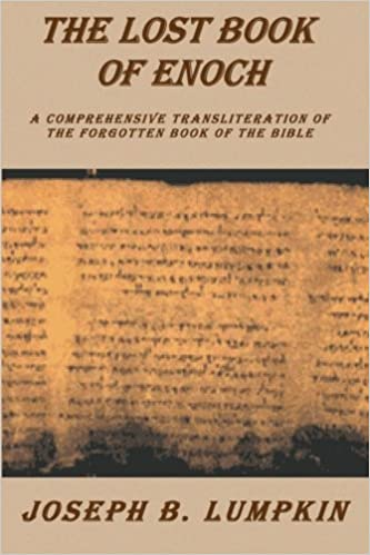 Amazon lost book of enoch a comprehensive transliteration of lost book of enoch a comprehensive transliteration of the forgotten book of the bible 1st edition fandeluxe