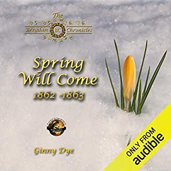 Spring Will Come (Bregdan Chronicles, Book 3)