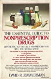 Essential Guide to Nonprescription Drugs, David Zimmerman, 0060910232