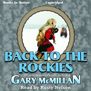 Back to the Rockies Audiobook