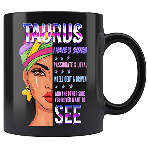 (Taurus Zodiac - Taurus Women Mug Coffee Mug 11oz Gift Tea Cups 11oz)