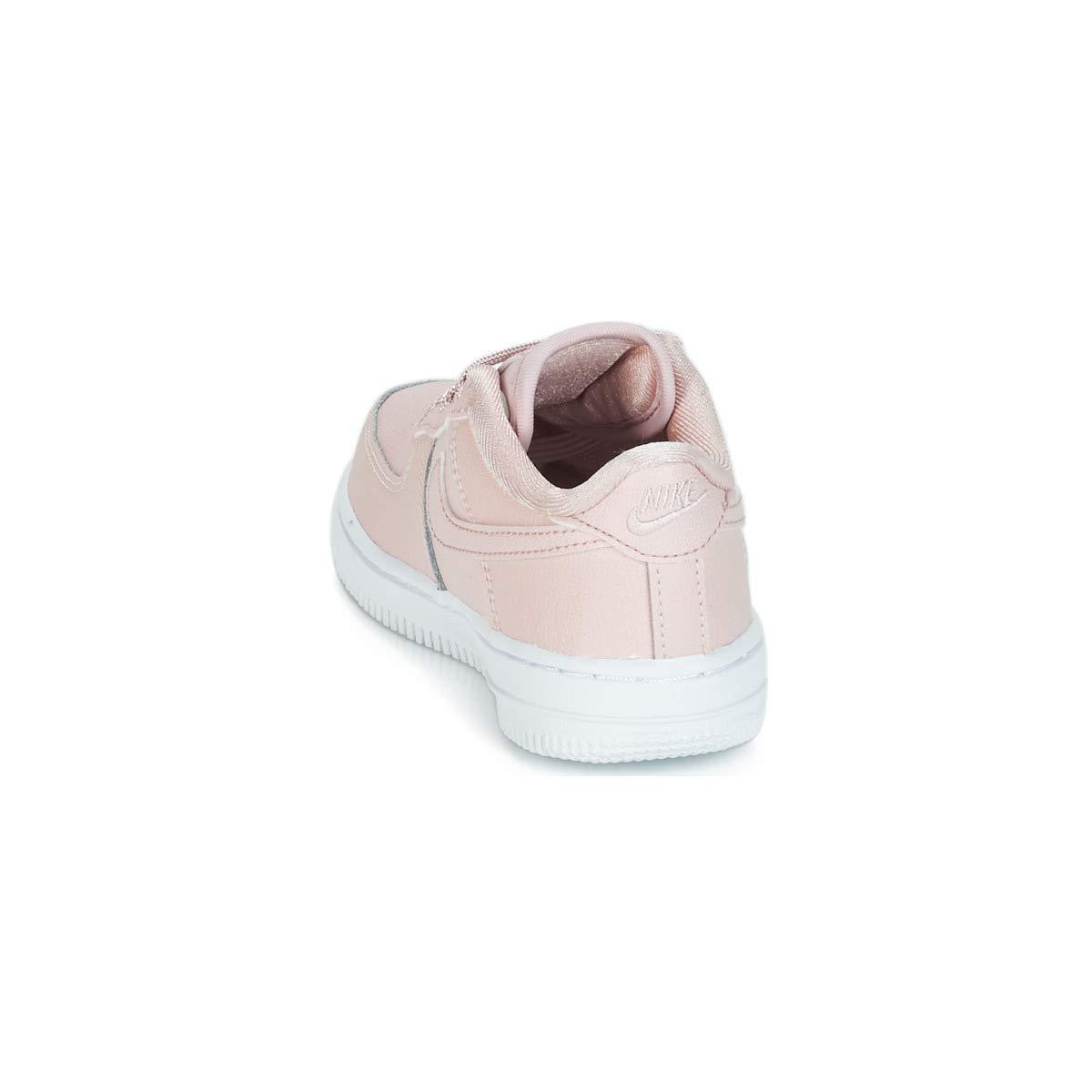 best service fd584 2e3f5 Nike Unisex-Kinder Force 1 Ss (Td) Fitnessschuhe: Amazon.de: Schuhe &  Handtaschen