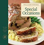 Special Occasions, Chuck Williams, 0848731956