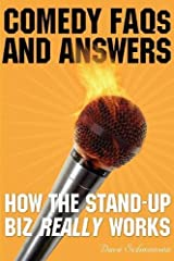 Comedy FAQs and Answers: How the Stand-up Biz Really Works Paperback