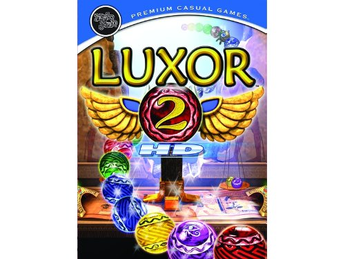 Luxor 2 HD [Download]