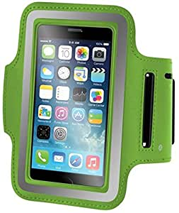 Broadway Armband for iPod Touch 6th Generation - Green -