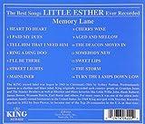 Memory Lane: Her Best Songs Ever