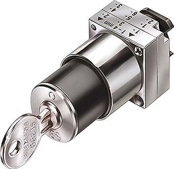 Siemens signum - Cerradura seguridad bks s1 -i: Amazon.es ...