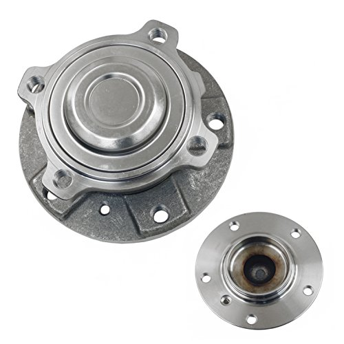 Beck Arnley 051-6280 Hub and Bearing Assembly
