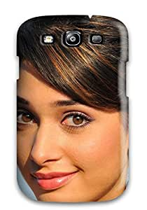 CaseyKBrown Case Cover For Galaxy S3 - Retailer Packaging Tamanna Bhatia Protective Case