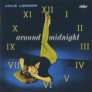 Julie London Around Midnight Amazon Com Music