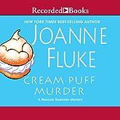 Cream Puff Murder: A Hannah Swensen Mystery | Joanne Fluke