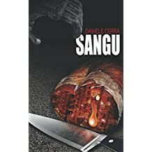 Sangu (Italian Edition)