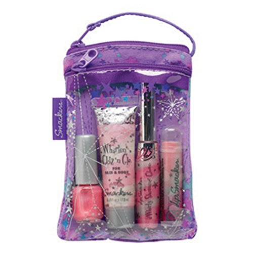 (BONNE BELL SMACKERS GLAM IT UP 5 PIECE COLLECTION)